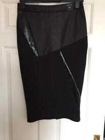 New river island skirt size 10