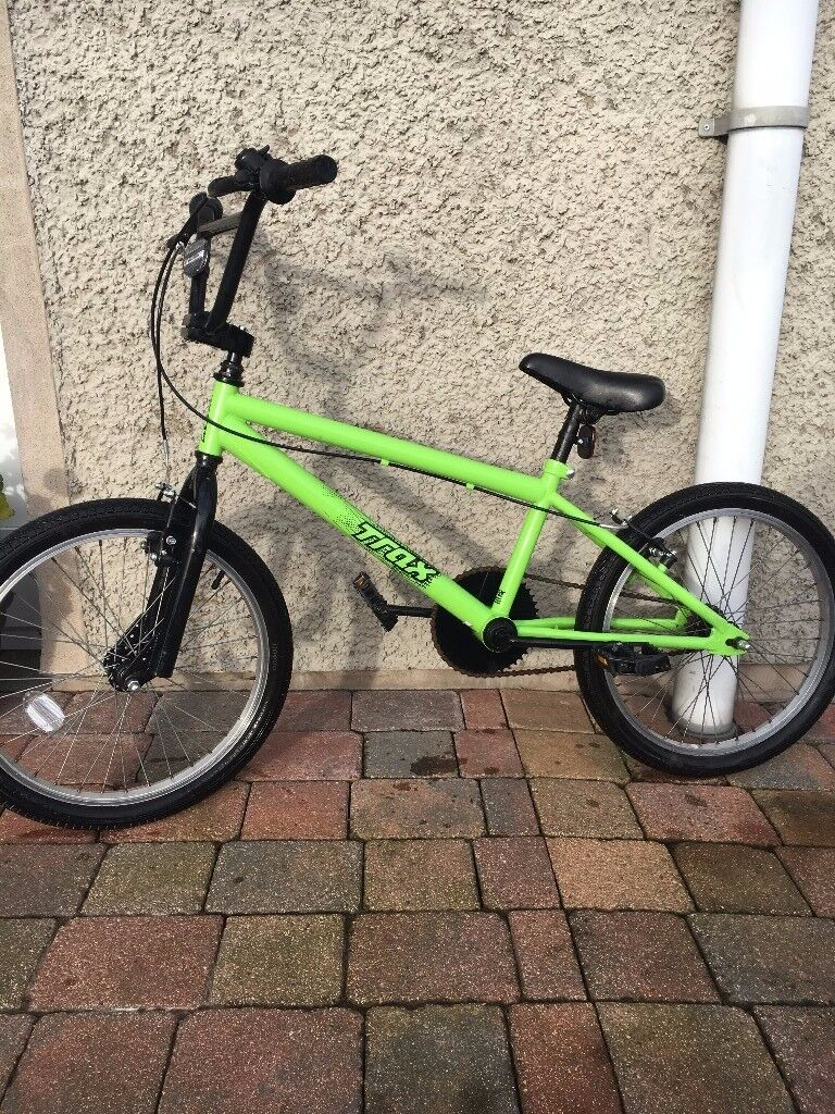 BMX Bicycle very good condition