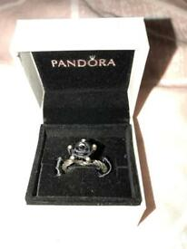 Pandora rose ring size 54