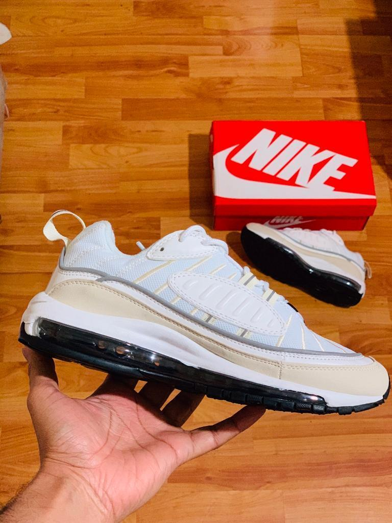 huge discount ea33e 9c66b Airmax 98s Trainers | in West End, Glasgow | Gumtree