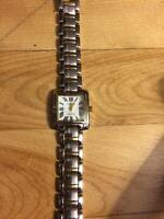 Anne Kline Watch