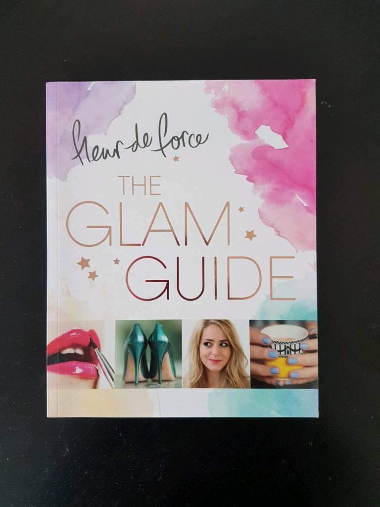 Book The Glam Guide - Fleur de Force
