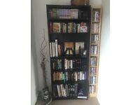 Billy Bookcase Black - Ikea