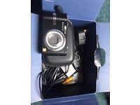 *** Panasonic Lumix DMC FX12 Digital Camera Kit *** £40