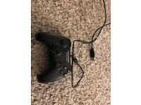 Thrust master analog pc/Mac wired games controller