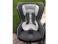 Mamas &Papas car seat suitable from 6months -3ys