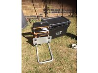 Tf gear seat box and caddy