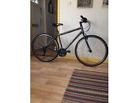 Kona Dew hybrid Bicycle 2015 for sale Newcastle