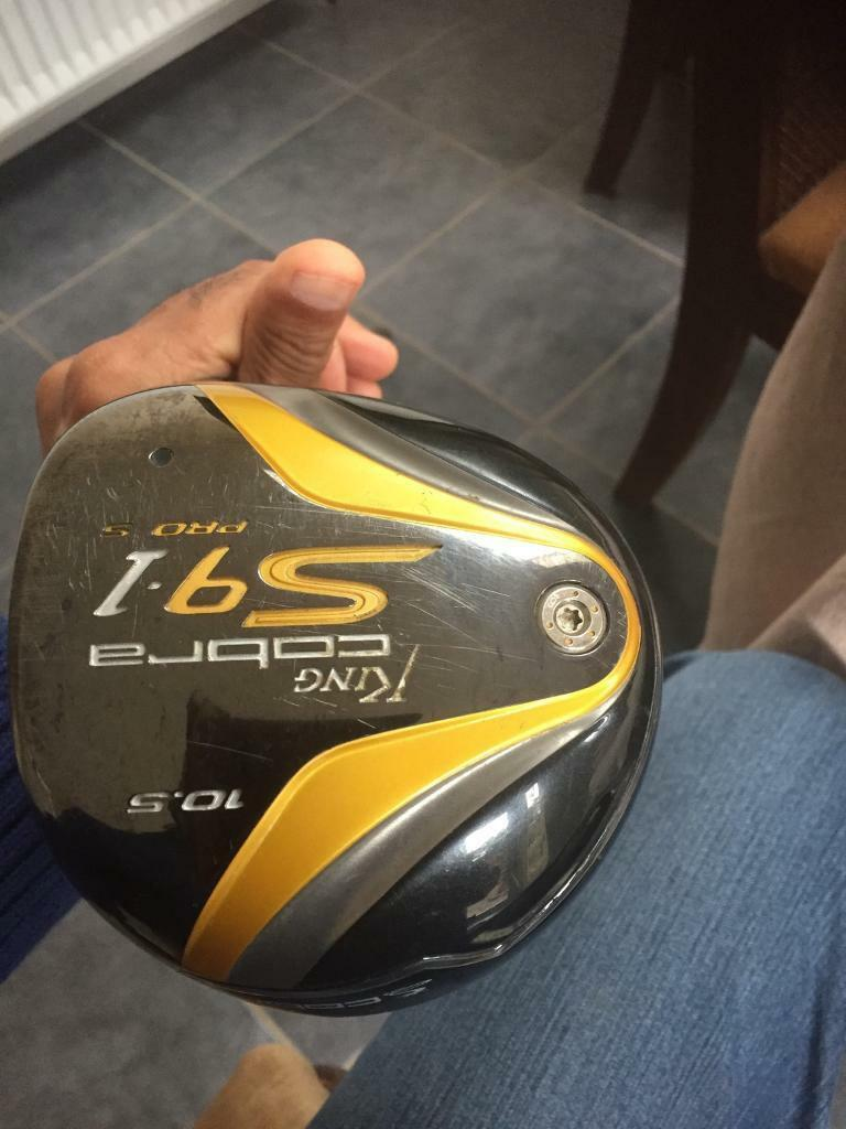 Cobra driver ads buy & sell used - find right price here