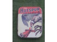 The Hotspur Retro Vintage Eagle Classic Comics Collectors Tin Storage Keepsake for £3.00
