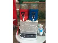 Frutina Slush Machine