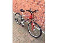"PROBIKE kids mountain bike 24""wheels size Bargain"