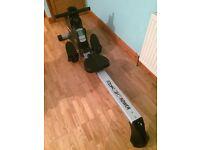 Rowing machine RBK Rower