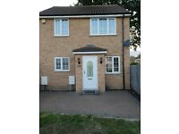 2/3 bedroom detached house in Slough **2011 new build** **council tax incl** **family home**