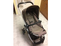 iCandy Baby Buggy Stroller - Practically New