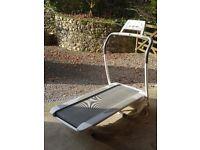 Treadmill by Tunturi