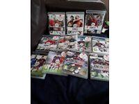11 PS3 football games