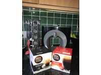 Coffee Machine Black Dolce Gusto