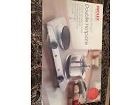 Prolex double hot plate for sale