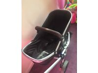 Mother care xpidior pram