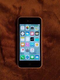 Iphone 5c 16GB (White)