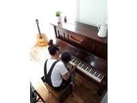Vintage Zimmermann Piano is on Sale