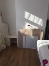 Lovely double room available in Chatham