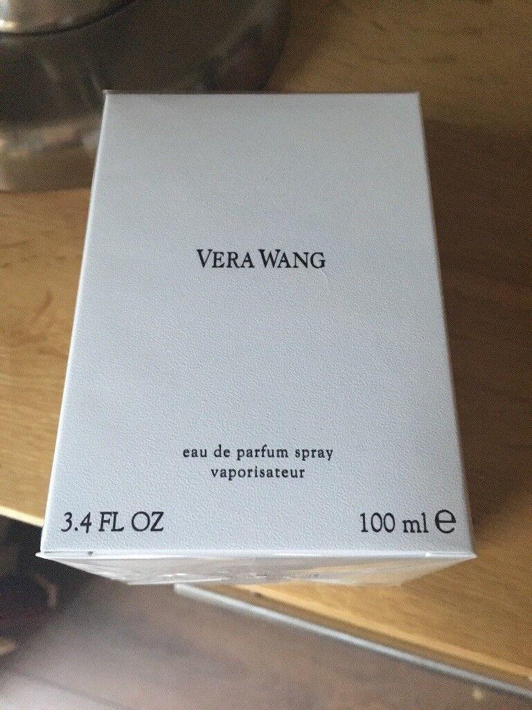 Vera Wang Perfume 100ml In Caerleon Newport Gumtree For Women Eau De Parfum 100 Ml