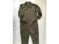 Khaki Oversized Jumpsuit - Size M