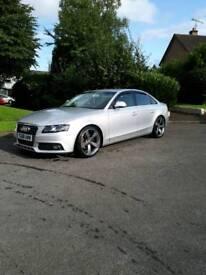 Audi b8 a4 se 2.0 t.d.i 6speed