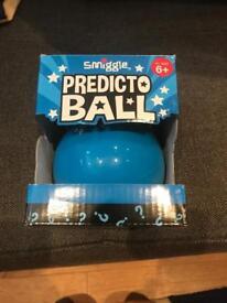 Smiggle predict ball