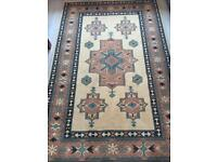 Turkish Rug in new condition