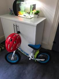 Carrera Coast Balance Bike - bargain