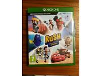 Disney Rush Xbox One Game