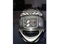 Brand new Crash Helmet 62cm - 65cm - Bargain