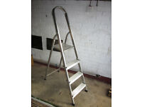 ABRU Step Ladder