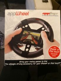App wheel gaming for iPhone