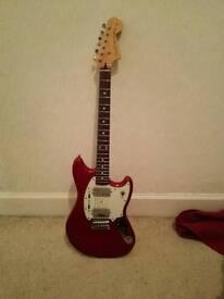 Fender pawn shop mustang