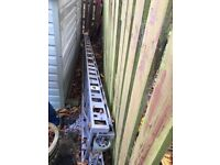 Ex Fire Service Ladder