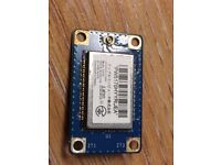 Apple Bluetooth Card for Power Mac G4 & G5 eMac,iMac G4 & G5 820-1696-a A1115