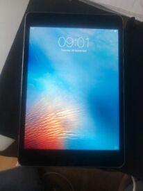 iPad mini 4th generation 64gb WiFi