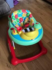 Mothercare Disco Walker