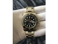 Rolex Submariner 3135 V7