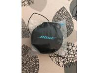 Bose headphone pouch