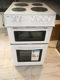 New Swan SX211W electric cooker