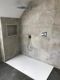 Saloni bathroom tiles