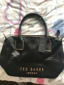 Brand new with tags ladies ted baker handbag