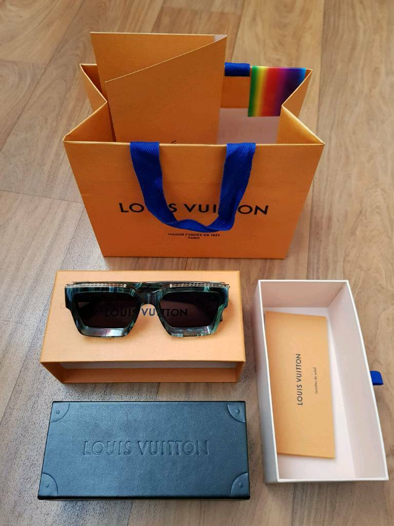 0e0f31fc87beb Louis Vuitton Millionaire 1.1