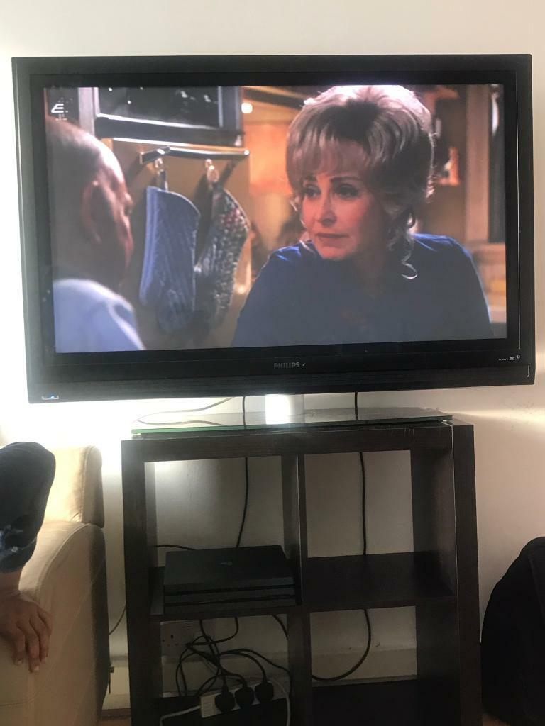 """50"""" inch Philips TV - very good condition 