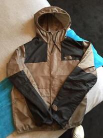 North face jacket (thin)